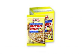 Mogyi mikropop vajas - 100g