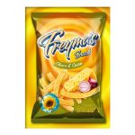 Freymas snack hagymás-sajtos - 30g