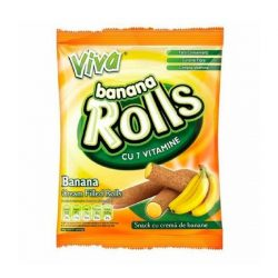 Viva Rolls banán - 100g