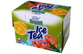 Frutti italpor ice tea citrom - 8,5g
