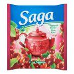 Saga teafilter meggy - 36g