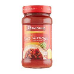 Dawtona mártás édes-savanyú - 360g