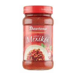 Dawtona mártás mexicoi - 360g