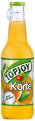 Topjoy rostos üdítő üveges körte 35% - 250ml