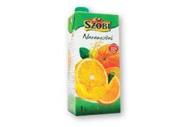 Szobi Narancsital 12% - 1l
