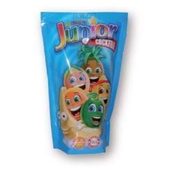 Junior ital multifruit gyümölcs mix kék - 0,2l