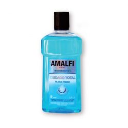 Amalfi Szájvíz 500ml - Ultra fresh - 500ml
