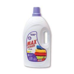 MAX Power mosógél Color - 4l