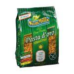 Pasta DOro gluténmentes tészta Szarvacska - 500g