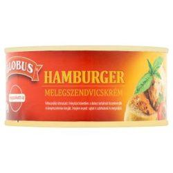Globus melegszendvicskrém hamburger - 290g