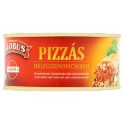 Globus melegszendvicskrém pizzás - 290g