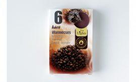 Teamécses illatos coffe - 6db