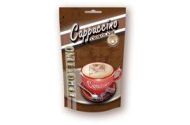 Perottino Cappucino kávéitalpor csokoládé ízű - 90g