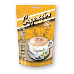 Perottino Cappucino kávéitalpor vanilia ízű - 90g