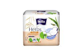 Bella Herbs egészségügyi betét lándzsás útifű - 12db