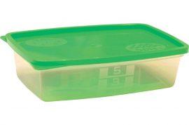 Mikró-fagyasztós edény 0,5literes - 1db