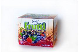 Frutti Italpor Erdei Gyümölcs - 8,5g