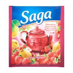 Saga teafilter Birsalma-eper - 36g