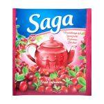 Saga teafilter Vörösáfonya - 36g