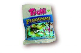 Trolli gumicukor pingvin - 100g