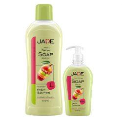 Jade folyékony krémszappan Exotic - 1l