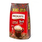 Mokate 3in1 XXL kávé - 24x17g