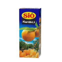Sió Narancs ital 25 % - 200ml