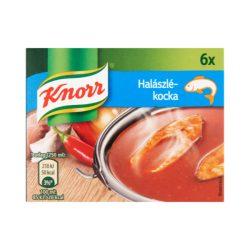Knorr Halászlékocka - 60g