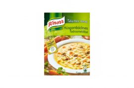 Knorr Telis-tele Húsgombócleves fodrosmetéttel - 50g