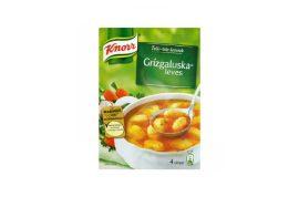 Knorr Telis-tele Grízgaluskaleves - 55g
