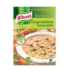 Knorr Telis-tele Marhahúsgombócleves - 64g
