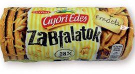 Győri Édes Zabfalat - 215g