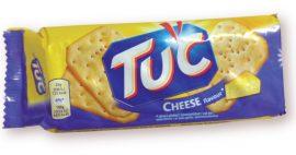 TUC sajtos - 100g