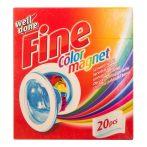 Fine színvédő kendő - 20db