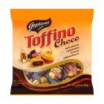 Toffino Choco csokikrémmel töltött karamell - 80g