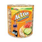 Bona Vita Active puffasztott szelet búza-rozs - 90g