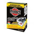 Protect rágcsálóirtó granulátum egér 7x20g - 140g