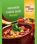Csoda konyha mexikói chilis bab alappor - 45g