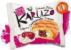 Karuzo Cream pita krémtúrós-cseresznyés töltelékkel - 62g