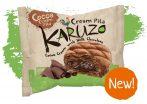 Karuzo Cream pita kakaós- kakaós töltelékkel - 62g