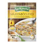 Lacikonyha májgombócleves csigatésztával 4 tányéros - 64g