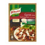 Knorr Fix Gyros alap - 40g