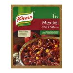 Knorr Fix Mexikói chilis bab alap - 50g
