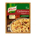Knorr Fix Carbonara Spagetti alap - 26g