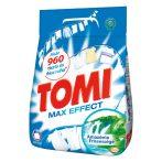 Tomi Kristály mosópor Amazónia - 1170g