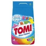 Tomi Kristály mosópor Color - 3510g