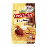 Győri Édes keksz Duplajó mézes - 150g
