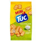 TUC mini kréker hagymás-tejfölös - 100g