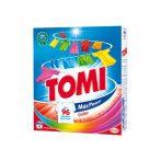 Tomi Kristály mosópor Color - 260g