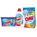 Tomi duo mosógél kapszula Color - 14db